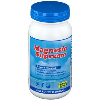 Magnesio Supremo - 150g