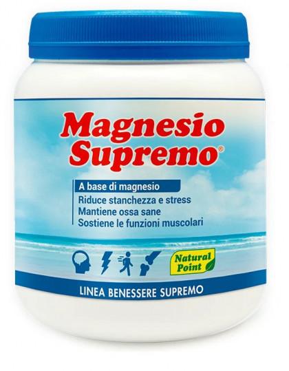 Magnesio Supremo - 300g