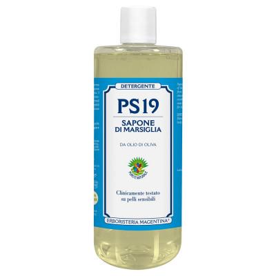 PS19 Detergente Sapone di Marsiglia